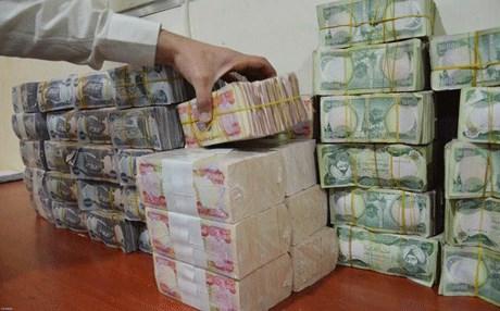 استئناف الكرخ تعيد أكثر من 500 مليون دينار الى خزينة الدولة