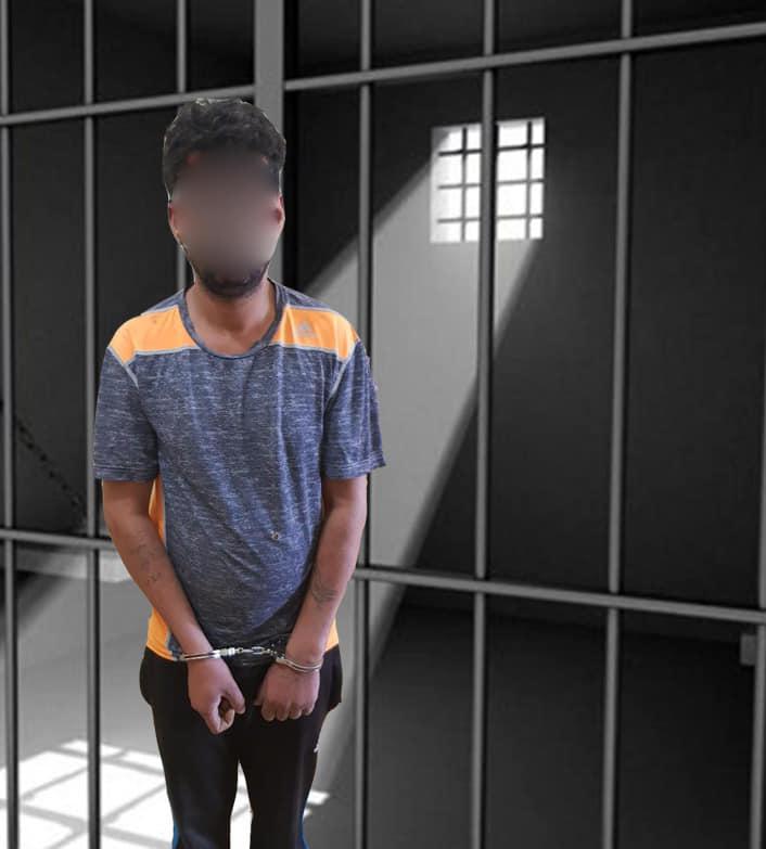 شرطة النجف تلقي القبض على ثالث مطلوب من بين الفارين الخمسة