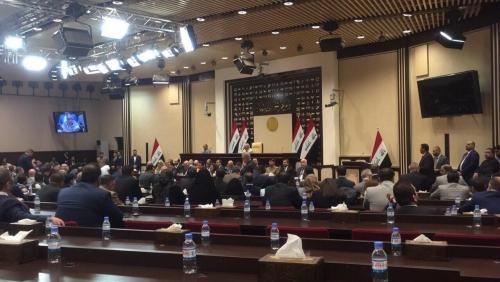 البرلمان يصوت بالموافقة على تشكيل لجانه الدائمة