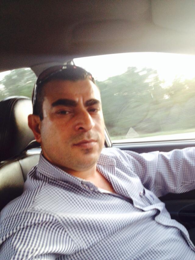 وفاة احمد سلطان هاشم نجل وزير الدفاع العراقي الاسبق اثر حادث في سوريا