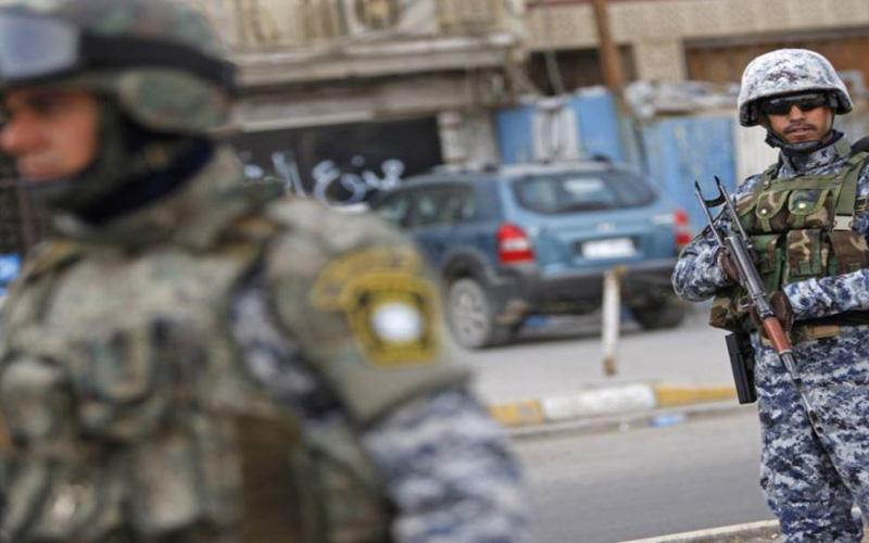 القوات الأمنية تحبط محاولة لاستهداف المواطنين جنوب بغداد