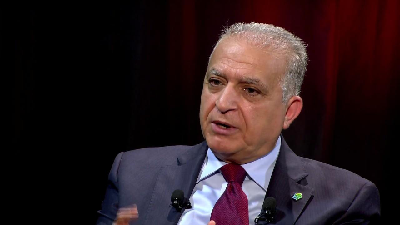 الحكيم يباشر مهامه وزيرا لخارجية العراق