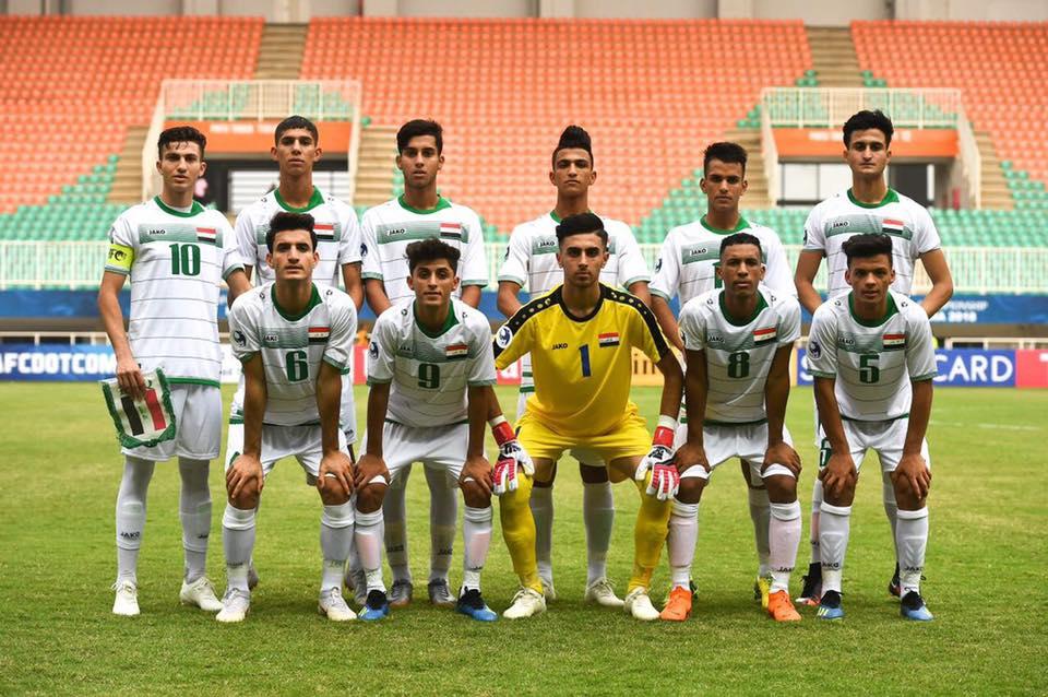 منتخبنا الشبابي يودع بطولة كأس آسيا مبكراً بخسارة ثقيلة أمام اليابان