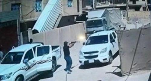 شرطة بابل تعلن القبض على المتهم الرئيسي بقتل مدير جنسية المحافظة