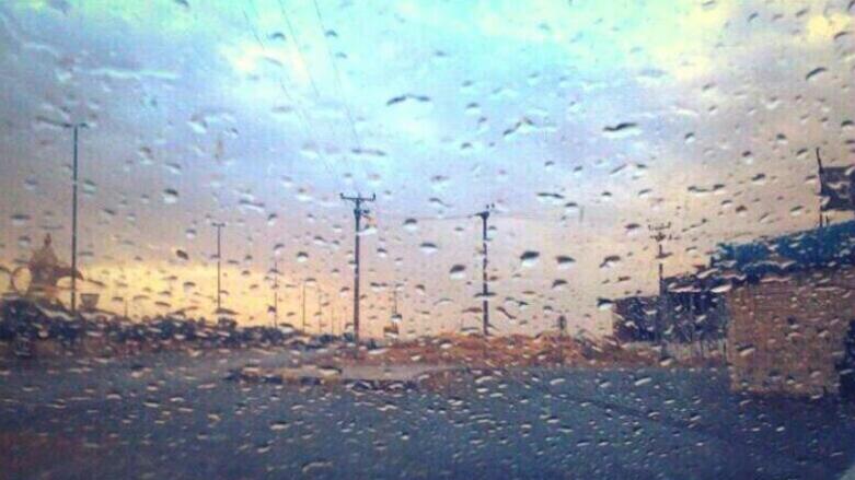 الأنواء: تساقط أمطار خفيفة والحرارة ستسجل 30 درجة مئوية