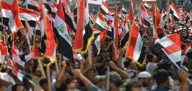 """تظاهرات في بابل احتجاجا على """"كرار العبادي"""""""