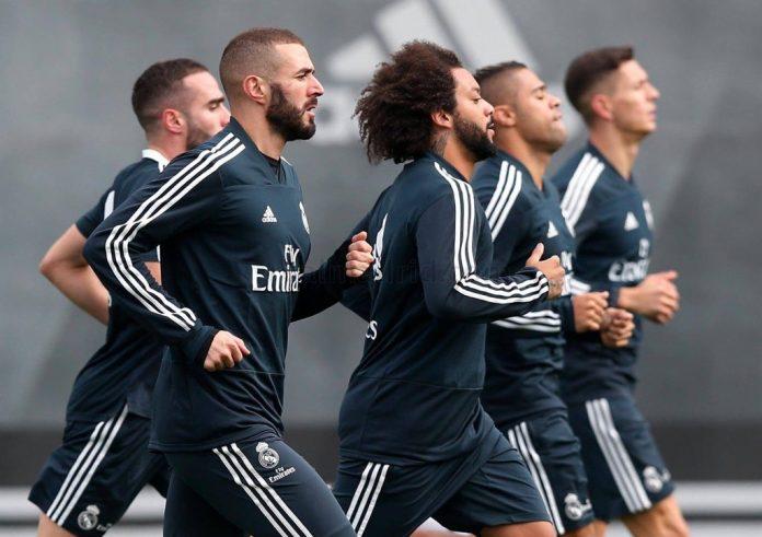 التشكيلة المتوقعة لريال مدريد ضد سليتا فيجو في الليغا اليوم