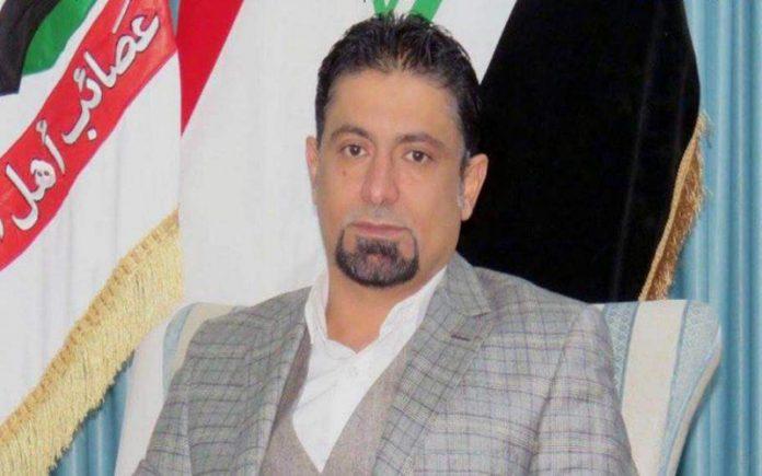 نائب يكشف عن تقديم كتلة صادقون مرشحا جديداً لوزارة الثقافة