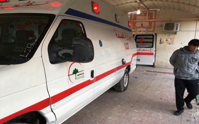 وزارة الصحة تعلن عزمها إنشاء 75 مراكزاً نموذجيا للإسعاف الفوري في بغداد