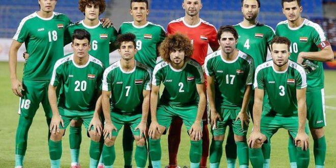 قرعة كأس آسيا تضع منتخبنا الأولمبي بمجموعة متوازنة