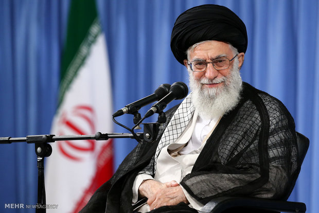 خامنئي: إيران هزمت الولايات المتحدة منذ 40 عاماً
