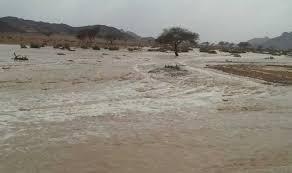 الموارد المائية تؤكد استفادتها من مياه السيول وتصريفها الى نهر دجلة