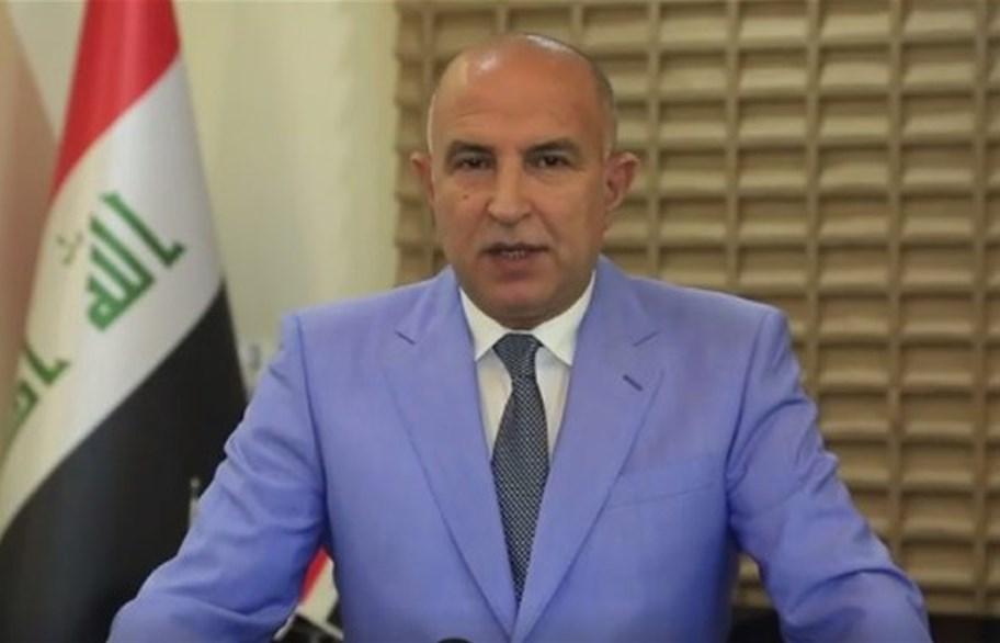 العاكوب يعلن تخصيص 4000 درجة وظيفية لشرطة محافظة نينوى