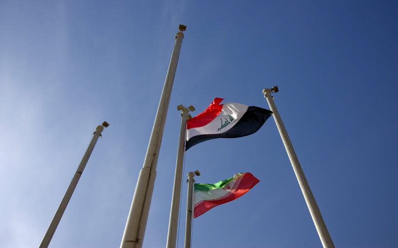 نائب: الحكومة العراقية غير مستعدة للالتزام بالعقوبات الامريكية ضد إيران