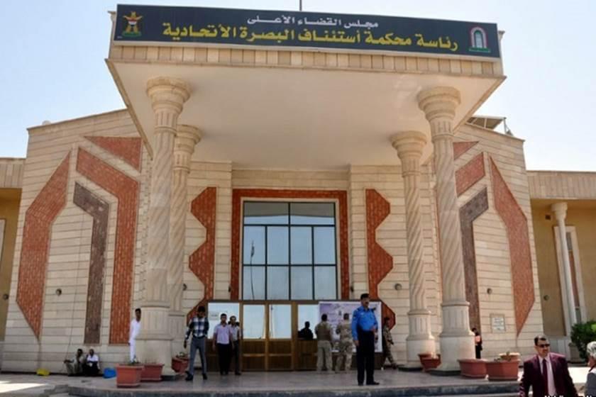 القضاء يطلق سراح ٨ متهمين ممن شاركوا بالتظاهرات في البصرة