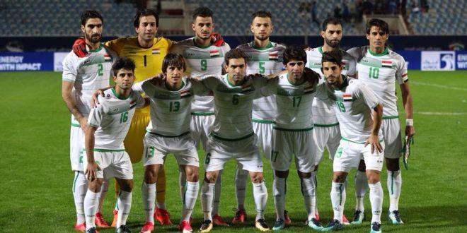 منتخبنا الوطني يواجه نظيره البوليفي وديا في دبي