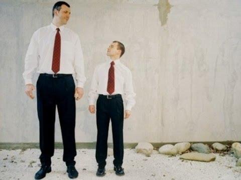 دراسة جينية: طوال القامة أكثر عرضة للإصابة بهذا المرض