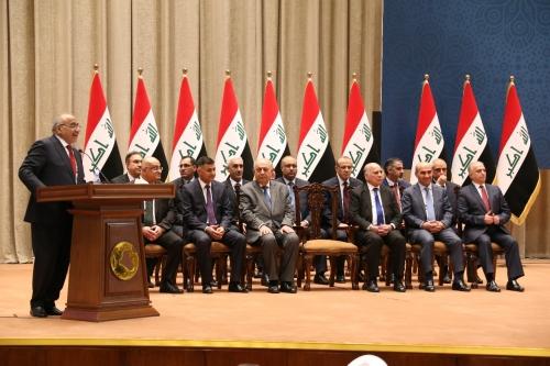 هيئة المساءلة ترد على البرلمان وتكشف عن شمول وزيرين بإجراءاتها