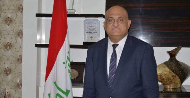 وزير التجارة تعزي بذكرى استشهاد الامام الحسين عليه السلام