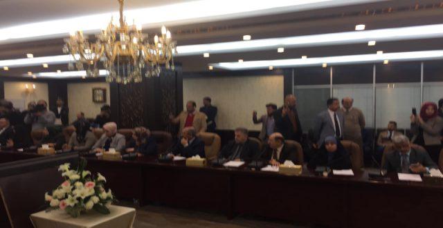 مجلس بغداد : انتخاب الشويلي باطل وستعاد جلسة اختياره