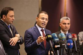 كتلة التغيير: لا يمكن أن تنجح حكومة عبد المهدي بدون وضع حلول سريعة لمحافظة البصرة