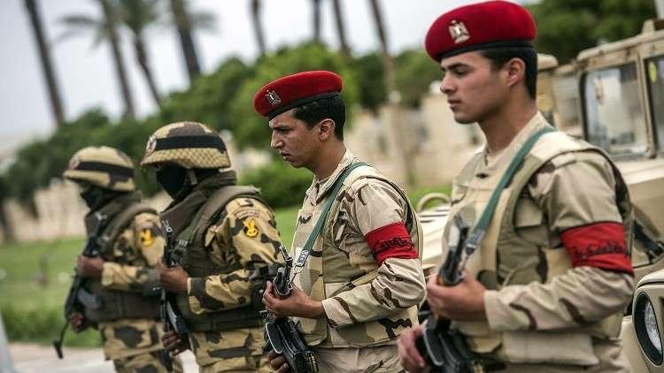 """مصر.. انطلاق مناورة عسكرية لدول """"الساحل والصحراء"""""""