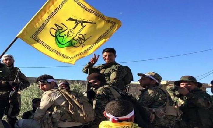 """صحيفة اسرائيلية: حزب الله خطط لاستخدام مقاتلين من حركة """"النجباء"""" العراقية لتنفيذ علية كبرى داخل اسرائيل"""