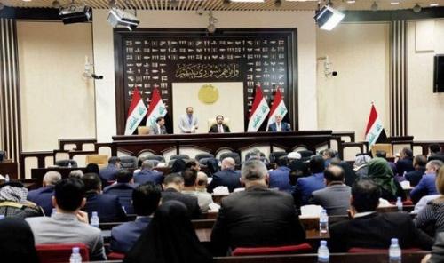 بالوثيقة.. رئاسة البرلمان تحيل مشروع قانون الانتخابات الى اللجنة القانونية
