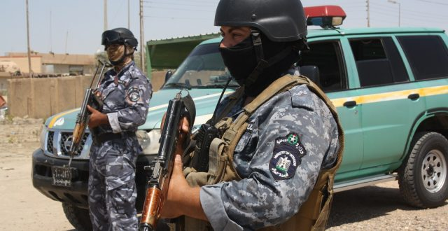القبض على متهمتين بترويج المخدرات جنوب غربي بغداد
