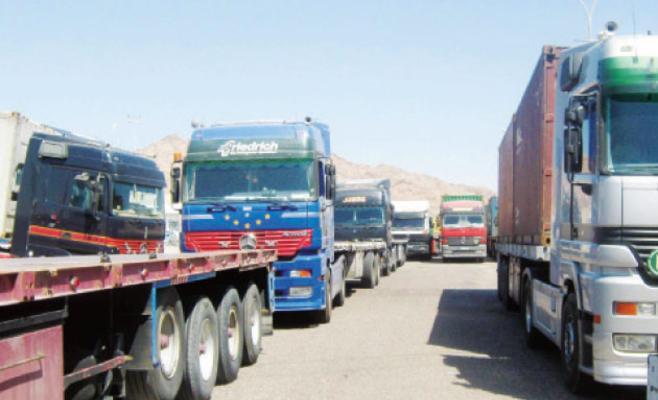 """عمليات بغداد تفتتح الجهاز القوسي بسيطرة الجسر الفرنسي """"السياحي"""" لفحص عجلات الحمل"""