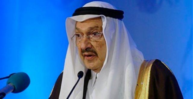 السعودية تعلن وفاة طلال بن عبد العزيز