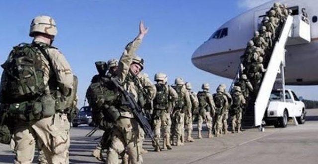 إسرائيل: قرار ترامب بسحب قواته من سوريا خيانة بحقنا