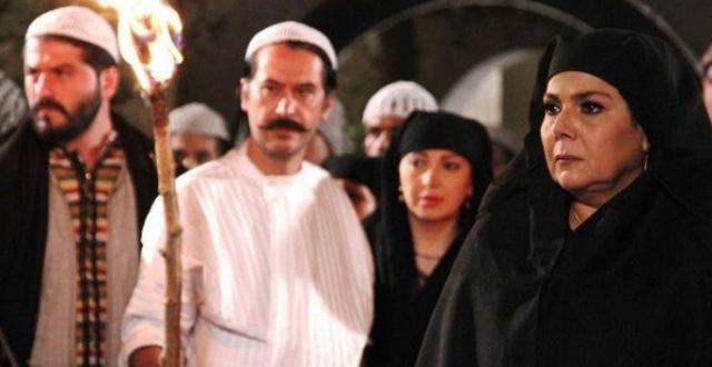 نجمة أردنية تنضم إلى فريق 'باب الحارة' في جزئه العاشر