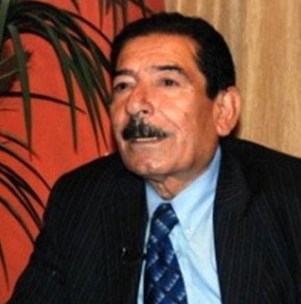 وفاة الشاعر عريان سيد خلف بمدينة الطب في بغداد