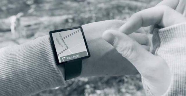 شركة غوغل تبتكر طريقة للتحكم بالأجهزة بدون لمس