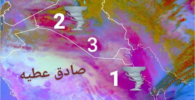 استمرار تساقط الثلوج شمال العراق