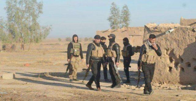 أمنية ديالى تحدد أماكن تواجد حواضن داعش في المحافظة وتنفي سقوط بعض المناطق