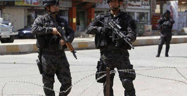 الأمن الوطني يلقي القبض على مجموعة تضم 9 إرهابيين في السليمانية