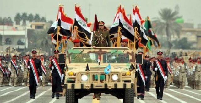 تعرف على رسالة القوات الامنية للشعب العراقي!!