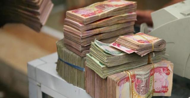 المالية النيابية تكشف عن زيادة في رواتب الحشد الشعبي