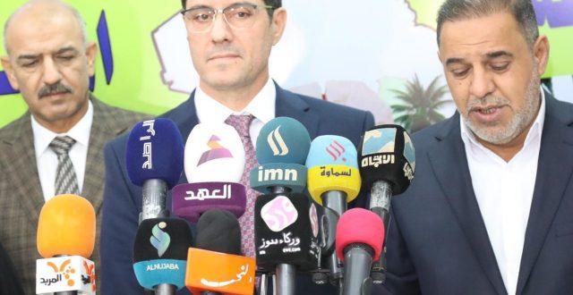 وزير التخطيط يعلن عن تخصيص ٧ مليارات دينار لمحافظة المثنى لتنفيذ مشاريع التخفيف من الفقر