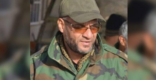 قيادي في الحشد ينفي أنباء اعتقاله من قبل القوات الأمريكية