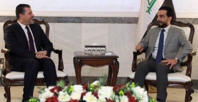 الحلبوسي يؤكد اهمية إبعاد شبكة الإعلام العراقي عن أي تأثير حزبي أو سياسي