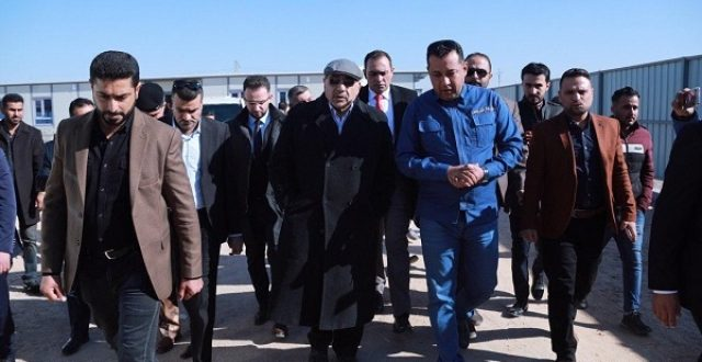 خلاطي : نتمنى ان تسهم زيارة عبد المهدي للبصرة في اطلاق تخصيصاتها المالية وتحسين الخدمات