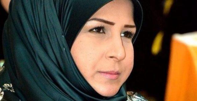 بالوثيقة.. تكليف فاطمة الحسني بادارة هيأة خدمات بغداد
