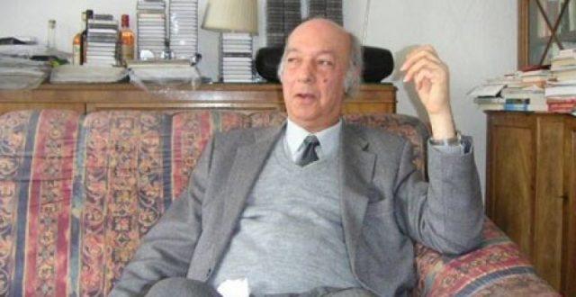 وفاة الأديب والباحث العراقي البارز علي الشوك في لندن عن عمر ناهز 89 عاما