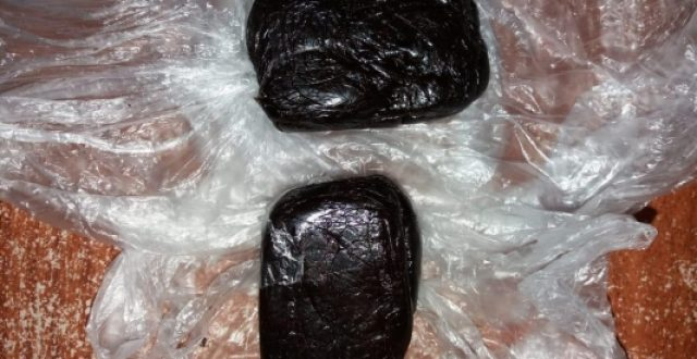 اعتقال مسافر اجنبي يروم ادخال مادة محرمة الى العراق