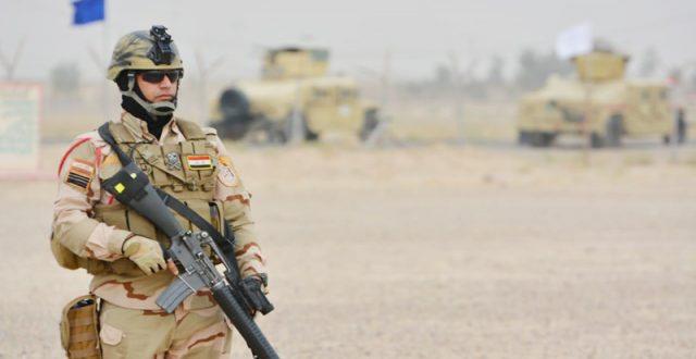 """القوات الأمنية بانتظار ساعة الصفر لتعقب """"الدواعش"""" داخل العمق السوري"""