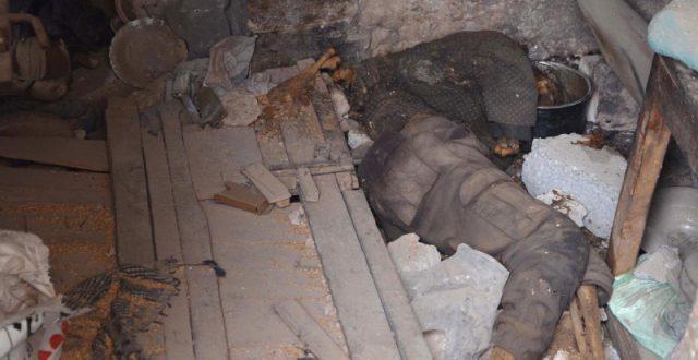 مجلس نينوى : رفع أكثر من 3000 جثة لداعش من المنطقة القديمة