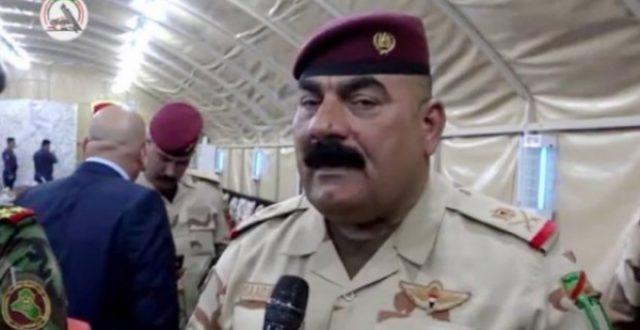 قائد عمليات كركوك يكشف عن المهام الجديدة للحشد في المحافظة